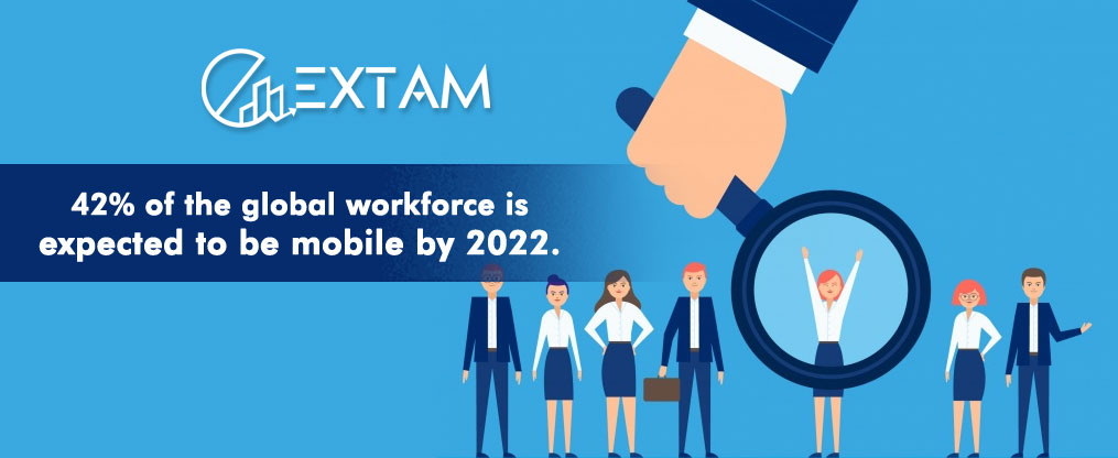 Matching workforce mobility